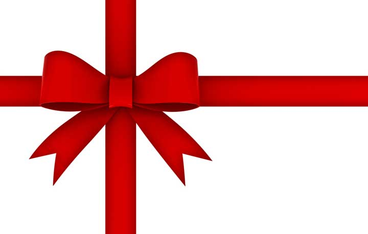 THE PERFECT GIFT Gift Voucher