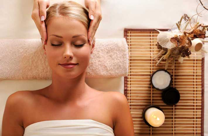 Overnight Pamper Package